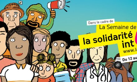 Le Funambule #1 – La Semaine de la Solidarité Internationale