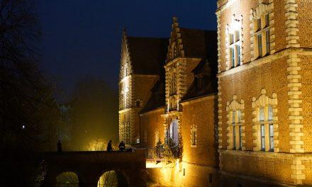 Découverte du Château de Flers et Cie à Villeneuve d'Ascq