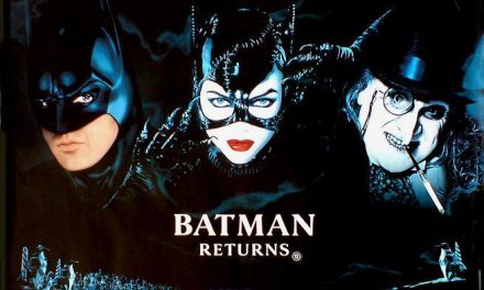 The Coffee Time Machine et abus de langage dans Batman Returns
