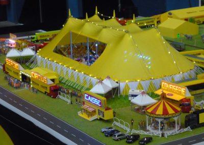 Cirque miniature
