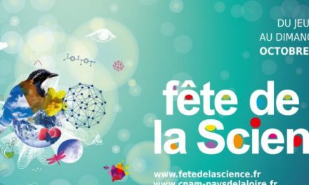 Fête de la science 2017 !