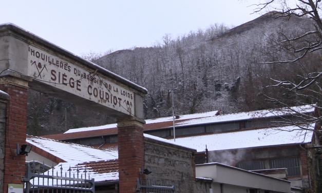 Découverte des Puits Couriot au Musée de la mine de Saint-Etienne