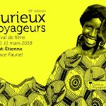 Mini découverte du festival Curieux Voyageurs à Saint-Etienne