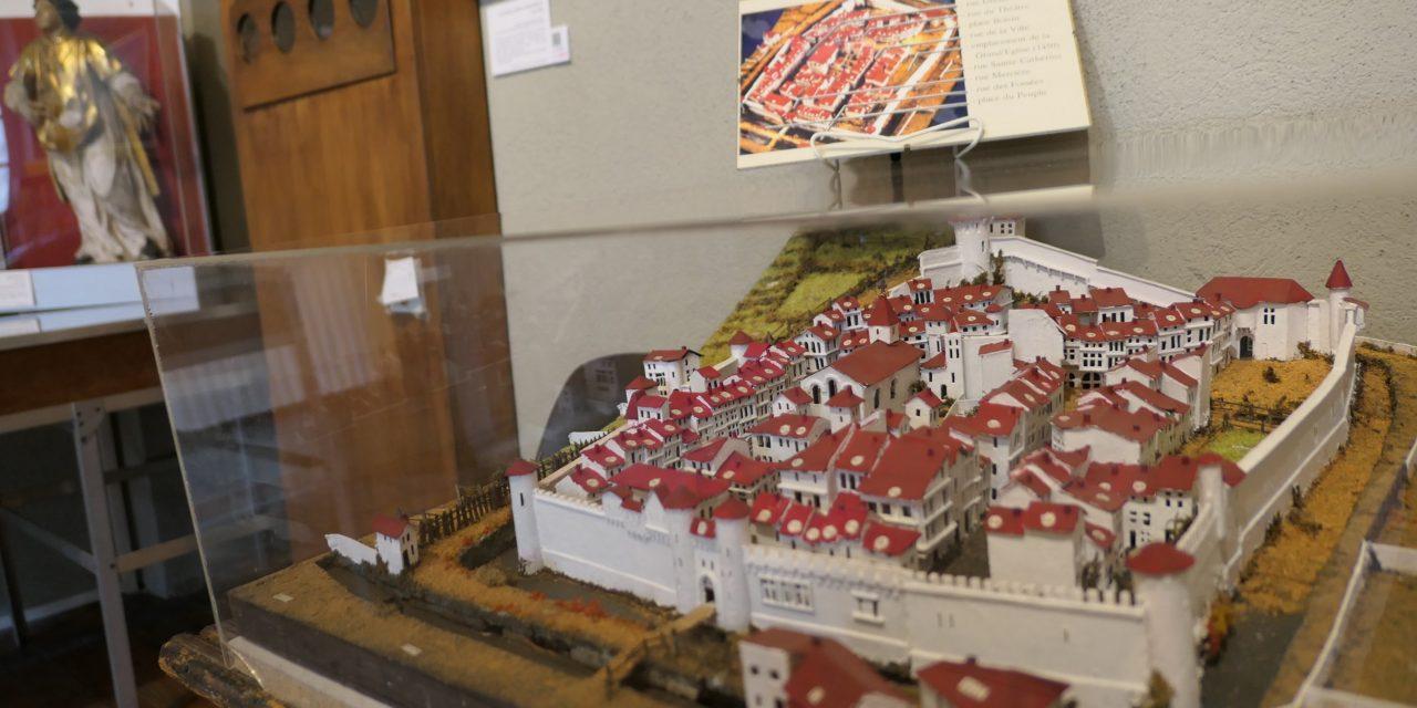 Instantané – Musée du Vieux – Saint-Etienne perd-elle la mémoire ?