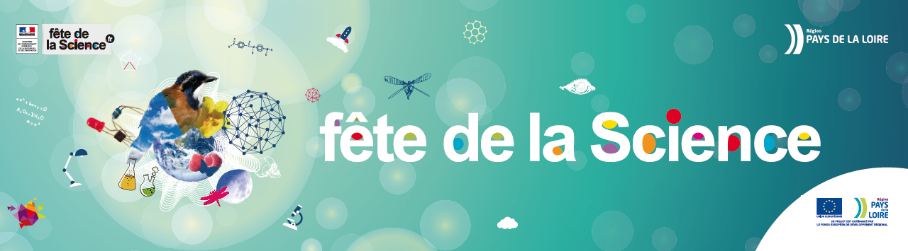 Fête de la Science 2018 !