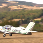 Mini découverte de l'aérodrome de Saint-Chamond – L'Horme